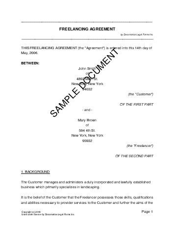 Hire Purchase Agreement
